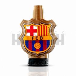 Boquilla 3D: Fútbol Club...