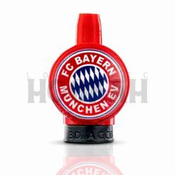 Boquilla 3D: Bayern de Munich