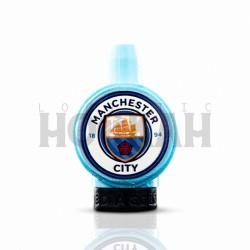 Boquilla 3D: Manchester...