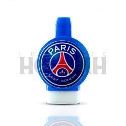 Boquilla 3D: París...