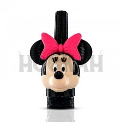 Boquilla 3D: Minnie Mouse